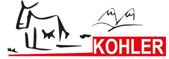 Kohler Joghurt Au Bregenzerwald